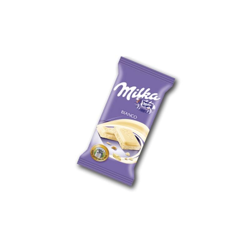 Milka Spam